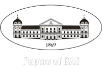 Papers of BAS